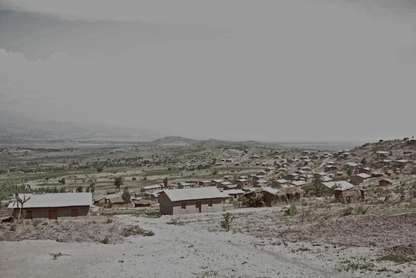 Day One village view
