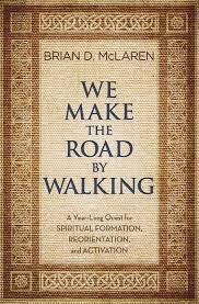 we make the road