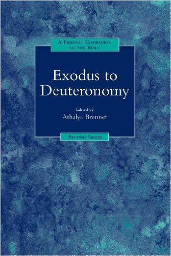 Exodus Brenner,ed.
