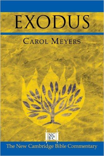Exodus Meyers