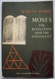 Moses Buber