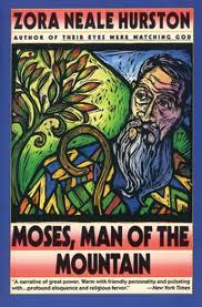 Moses Hurston
